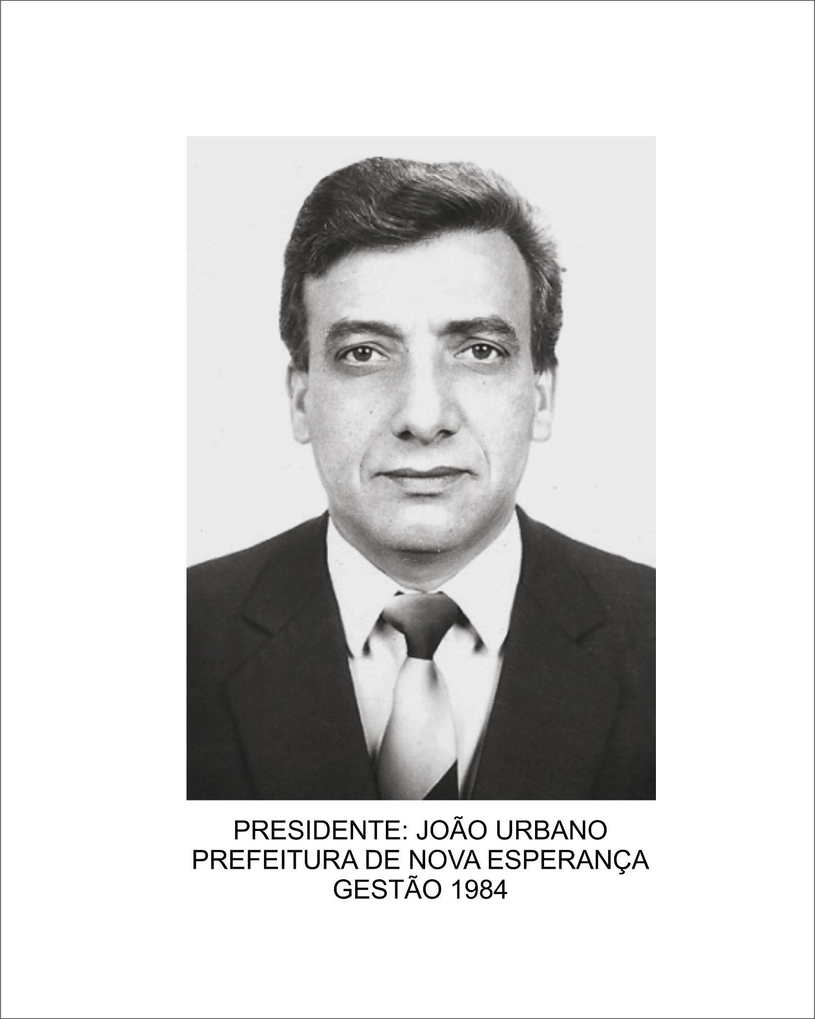 João Urbano