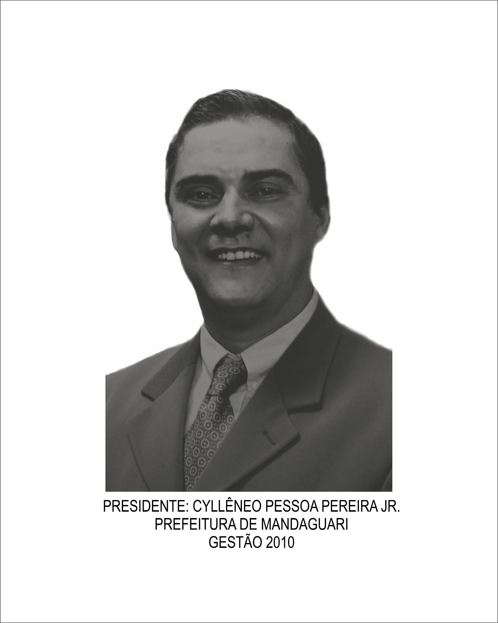 Cyllêneo Pessoa Pereira Júnior